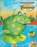 Treasures, Grade 1, National Student Edition, Book 3