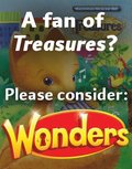 Treasures, Grade 2, National Student Edition, Book 1