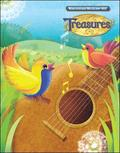 Treasures, Grade 2, National Student Edition, Book 2