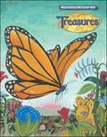 Treasures, Grade 3,  National Student Edition, Book 1