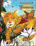 Treasures, Grade 3,  National Student Edition, Book 2