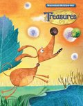 Treasures, Grade 1, National Student Edition, Book 6