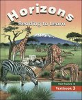 Horizons Fast Track C-D, Student Textbook 3