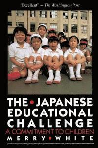 The Japanese Educational Challenge