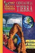 Holt Science & Technology: Student Edition, Spanish Earth Science 2007