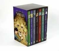 Chronicles of Narnia Boxed Set: 7 Volumes