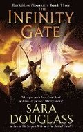 The Infinity Gate: Darkglass Mountain: Book Three
