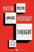 Poetry,Language,Thought