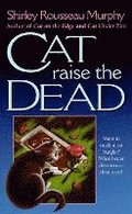 Cat Raise the Dead