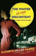 The Winter Of Her Discontent A Rosie Winter Mystery