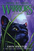 Warriors: Power of Three #3: Outcast