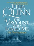 Viscount Who Loved Me: The 2nd Epilogue