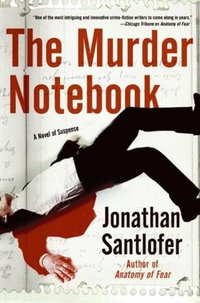 Murder Notebook