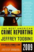 Best American Crime Reporting 2009