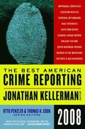 Best American Crime Reporting 2008