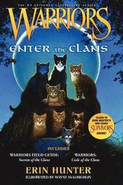 Warriors: Enter the Clans