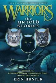Warriors: The Untold Stories