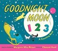 Goodnight Moon 123 Padded Board Book: A Counting Book