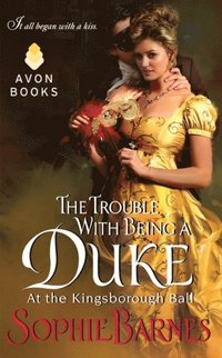 Trouble With Being a Duke