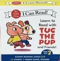 Learn to Read with Tug the Pup and Friends! Box Set 2