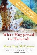 What Happened to Hannah with Bonus Material
