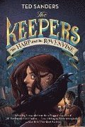 Keepers #2: The Harp And The Ravenvine
