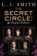 Secret Circle: The Complete Collection