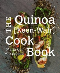 Quinoa [Keen-Wah] Cookbook