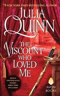 Viscount Who Loved Me With 2nd Epilogue