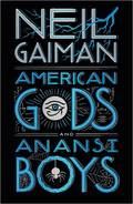 American Boys and Anansi Boys Leather Bindup Edition