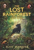 The Lost Rainforest #1: Mez's Magic
