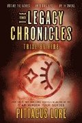 Legacy Chronicles: Trial By Fire