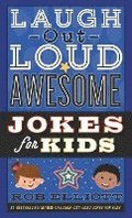 Laugh-Out-Loud Awesome Jokes for Kids