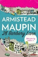 28 Barbary Lane: 'tales of the City' Books 1-3