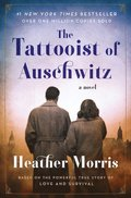 Tattooist Of Auschwitz