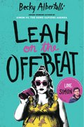 Leah On The Offbeat International Editio