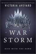 War Storm International Edition