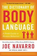 Dictionary Of Body Language The