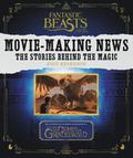 Fantastic Beasts And Where To Find Them: Movie-Making News