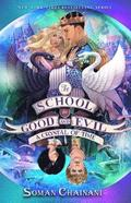The School for Good and Evil 05: A Crystal of Time