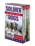 Soldier Dogs 4-Book Box Set: Books 1-4