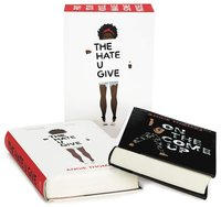 Angie Thomas Set
