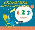 Goodnight Moon 123/Buenas Noches, Luna 123: Bilingual Spanish-English Children's Book