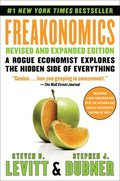 Freakonomics Revised And Expanded Edition