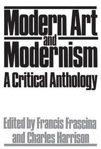 Modern Art And Modernism