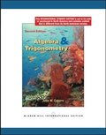 Algebra and Trigonometry 2nd edition (Int'l Ed)