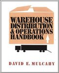 Warehouse Distribution and Operations Handbook