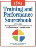 The 1998 McGraw-Hill Training and Performance Sourcebook