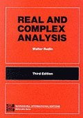 REAL & COMPLEX ANALYSIS 3E (5P) (Int'l Ed)