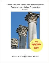 Macroeconomics campbell mcconnell hftad 9780077660772 bokus contemporary labor economics intl ed fandeluxe Gallery
